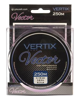 VERTIX VECTOR 2000 MT 22