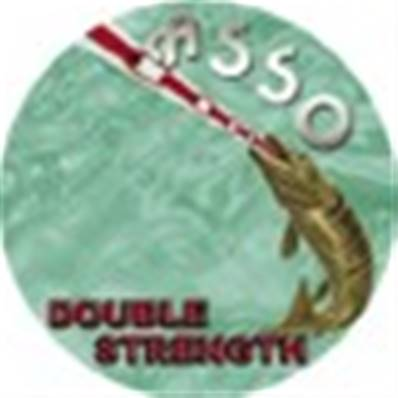 FIL DE PÊCHE ASSO DOUBLE STRENGTH 0.40