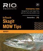 RIO INTOUCH SKAGIT 3D MOW LT.TIP 10' I/S3/S4
