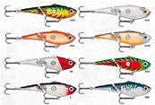 POISSON RAPALA JOINTED CLACKIN RAP 14 S