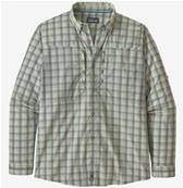 CAMISA PATAGONIA SUN STRETCH 52198 GCGY T.M