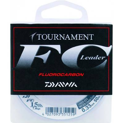 FIL DE PÊCHE DAIWA TOURNAMENT 0.20