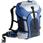 FISHING BACKPACK SAGE