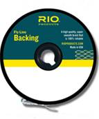 BACKING RIO DACRON 20 LBS.