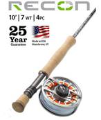 CANNE ORVIS new RECON 107-4