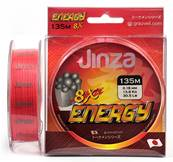 JINZA ENERGY 135 MT 12