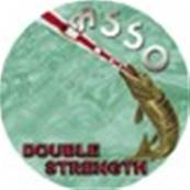 FIL DE PÊCHE ASSO DOUBLE STRENGTH 0.08