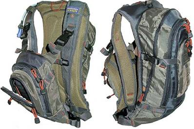 CHEST PACK II DEVAUX
