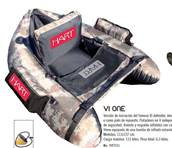 FLOAT TUBE HART VI ONE